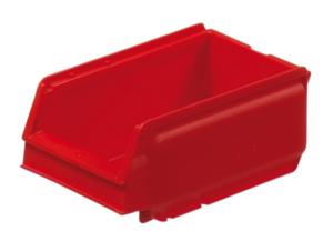 Modulback 170x105x75 mm | 20 st | Röd