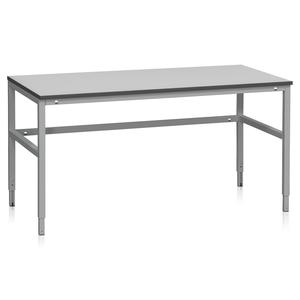 Arbetsbord 300kg | Laminat | 1600x600 mm