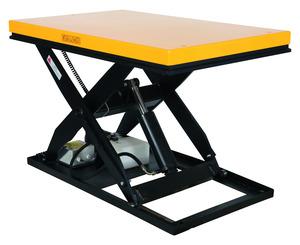 Lyftbord, 1000 kg, 800x1300 mm