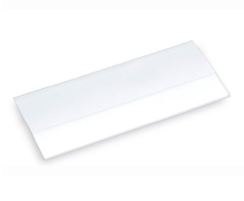 Etiketthållare, 30 mm bred