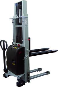 Elektrisk staplare, LH 3300 mm, Kap 1000kg