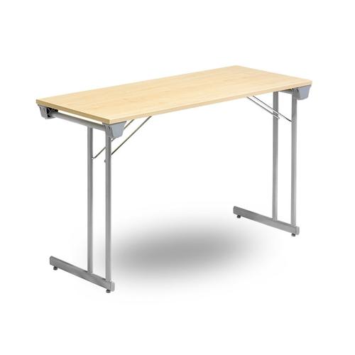Fällbart bord, Kongress Style 1400x600x730 mm