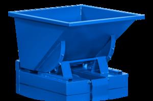 Tippcontainer Mega 150L