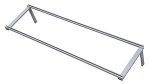 Grundmodul till Arbetsbänk, 2000x400 mm