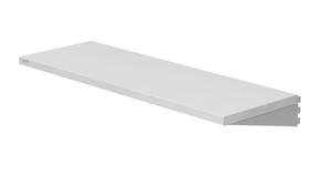 Hyllplan inkl. konsoler 300