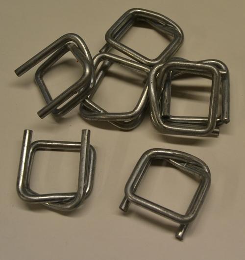 Metall-lås