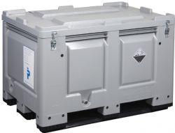 Batteribox, 670 L