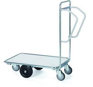 Platåvagn 200 850x520 Lodrätt handtag