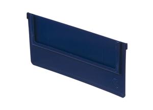 Mellanvägg, 1-Pack, Blå