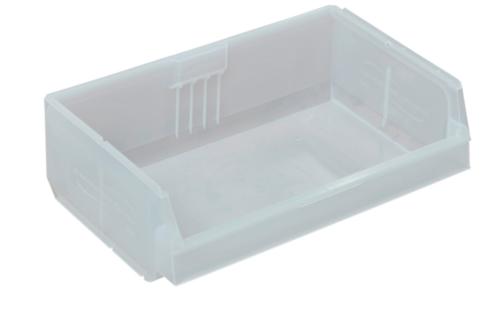 Modulback 300x150 mm | Transparent