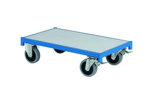 Plattformsvagn, 1240x810 mm