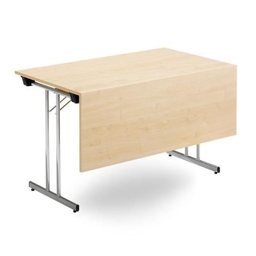 Frontpaneler avseende 1200 mm långa bord