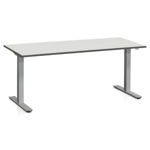 Höj och sänkbart arbetsbord 90kg | 2000x800 mm