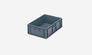 Euroback 33L | Utvändiga handtag | 600x400x175mm