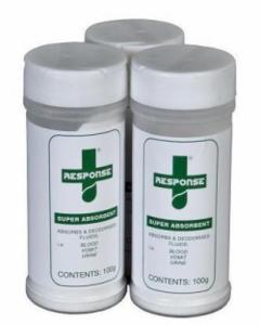 Pulver, Superabsorberande, 100 g