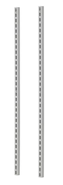 Väggställ inkl. skruv/plugg