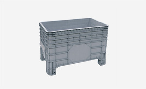 Industribox 470L, 1200x800x760