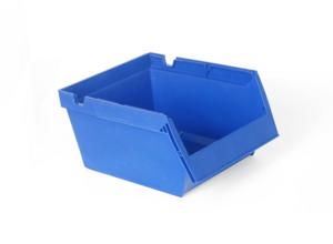 Modulback | 300x230x150 | Blå
