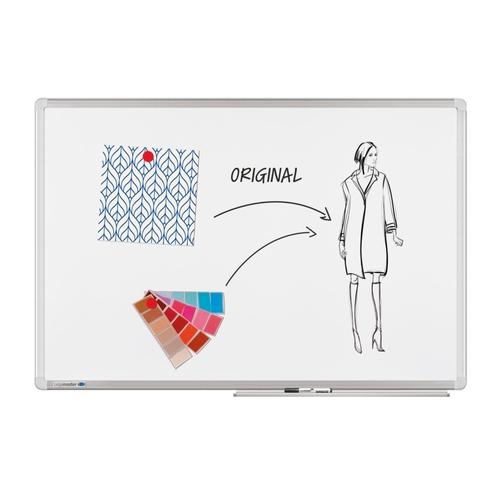 Whiteboard universal plus