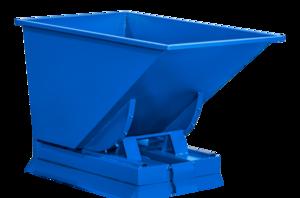 Tippcontainer Mega 600L