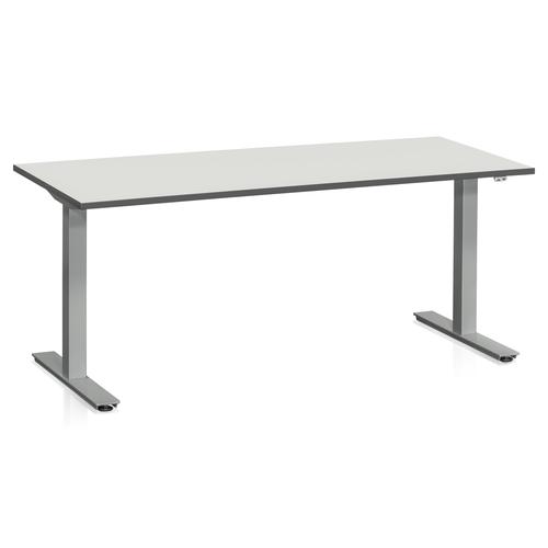 Höj och sänkbart arbetsbord 90kg | Eldrivet
