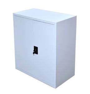 Förvaringsskåp, 1000x1000x500 mm, Blå