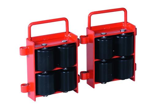 Transportskridskor | 6000-24000 kg