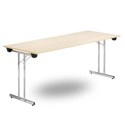 Fällbart bord TJUSIG 1800mm