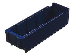 Lagerlåda 300x94x80 mm | Blå | 40 st