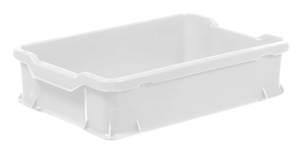 Plastback 24 L | 600x400x145 mm | Vit