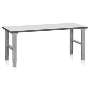 Arbetsbord 500kg | Laminat 2000x800 mm