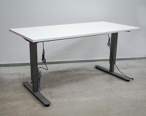 Höj och sänkbart skrivbord 160