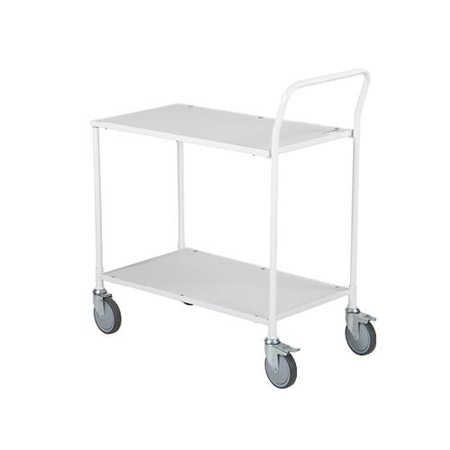 Enkel bordsvagn